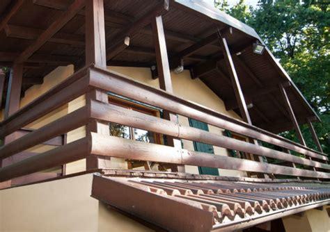 ringhiera in legno fai da te ringhiere scale in legno fai da te design casa creativa