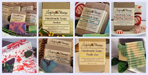 How To Price Handmade Soap - handmade soaps