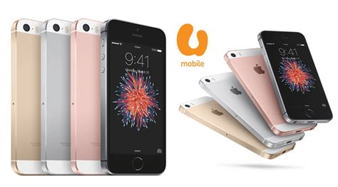 iphone se available from u mobile on friday 13th ohsem me