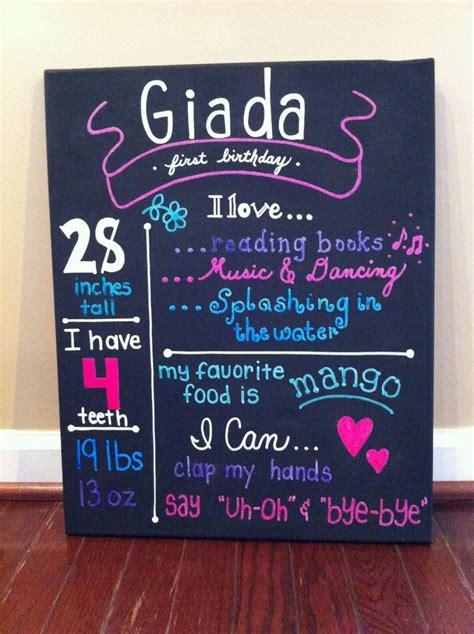 diy chalkboard birthday board diy birthday birthday board birthday