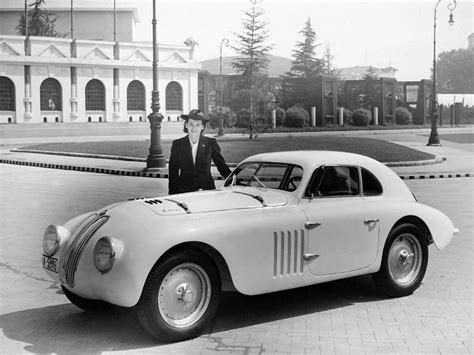 bmw  mille miglia coupe bmw supercarsnet