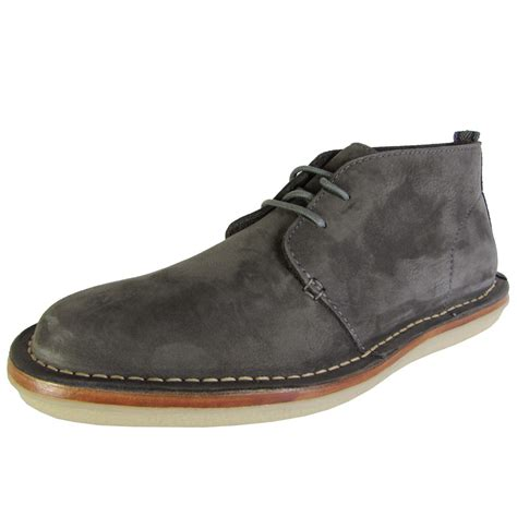 mens boots lewis cole haan todd snyder mens lewis chukka suede boot shoes