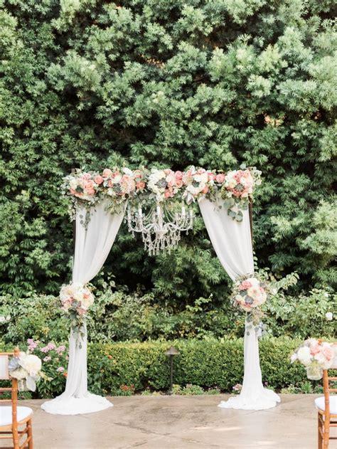 X Wedding Arch by 25 Best Ideas About Ceremony Arch On Wedding