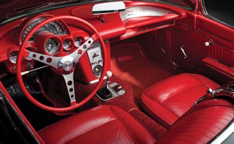 1962 chevrolet corvette convertible 177432