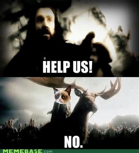 The Hobbit Meme - welcome to memespp com