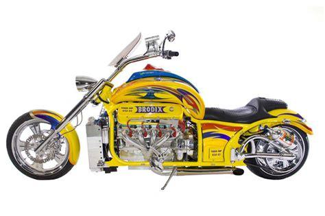 Boss Hoss Kit Bike by Vanquish Motorsports Home Of Vanquish V8 Motorcycles And