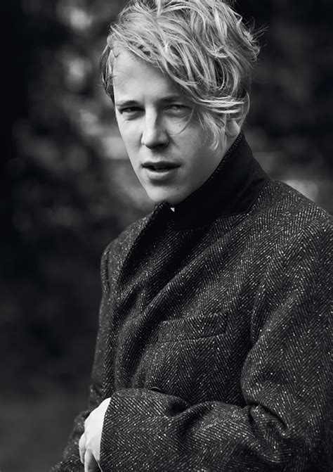 tom odell tom odell by cecilie harris for issue 11 tom odell for