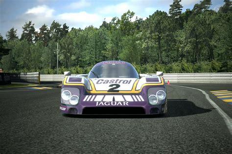 jaguar xjr 9 race car jaguar xjr 9 lm race car 88 s by lubeify200 images frompo