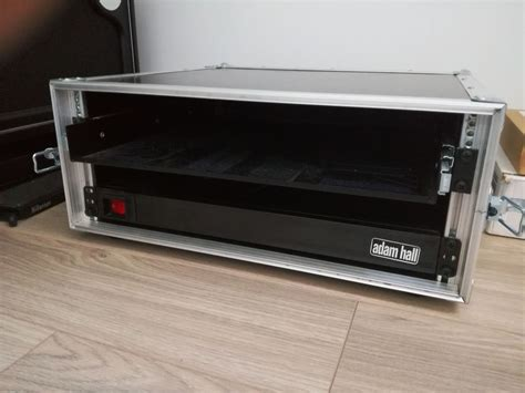 Rack 4 U rack 4u eco 45 thon rack 4u eco 45 audiofanzine