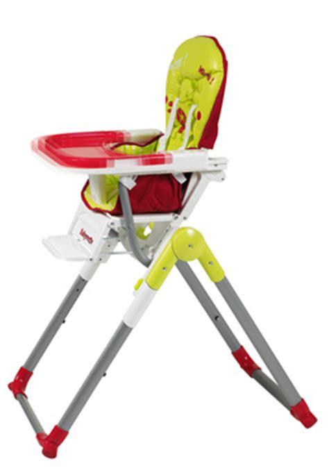 chaise haute slim babymoov capucine ookoodoo