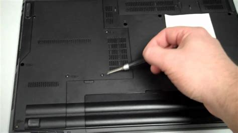 reset bios x240 lenovo sl510 thinkpad laptop removing replacing the hard