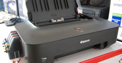 Katrit Printer Canon Ip 2770 harga paket printer infus canon ip2770 juan st