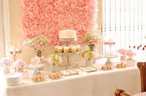 bridal shower shabby chic vintage my parties pinterest