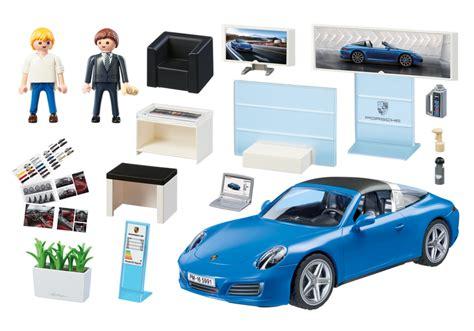 playmobil porsche porsche 911 targa 4s 5991 playmobil 174