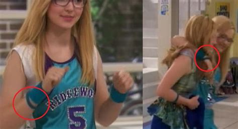 """Liv and Maddie"" mistakes   Liv and Maddie   Fanpop"