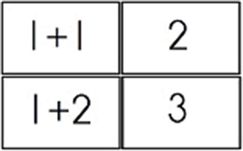 printable number bond cards snap math game preschool math activity