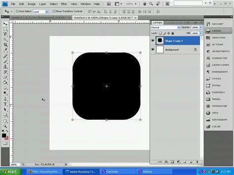 inkscape tutorial in hindi make rounded corner squares in photoshop doovi
