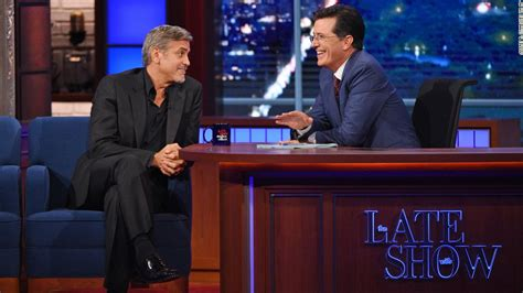 the late show stephen colbert to succeed david letterman as host of the late show cnn com