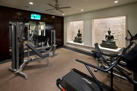 decorating a home gym interior decor sophisticated wall art pinterest decosee com