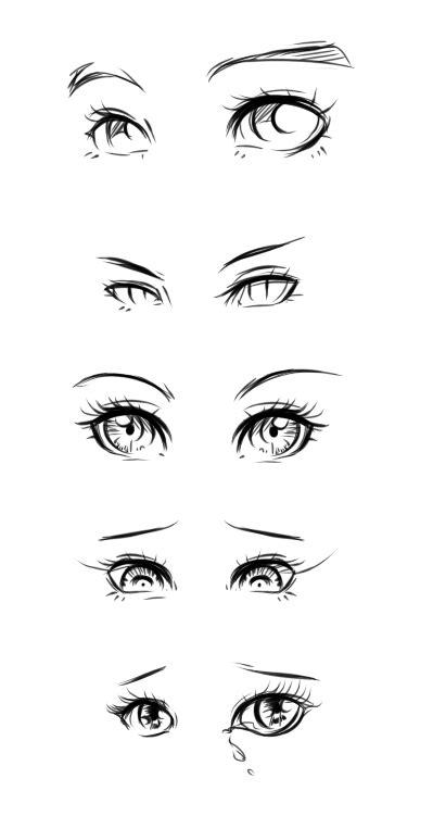eye designs eye design tutorial by ryky on deviantart
