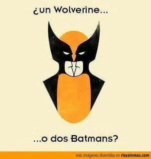 imagenes wolverine chistosas chistes spanish 1 and wolverines on pinterest