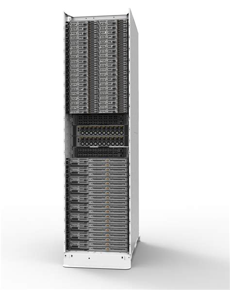 dell shows intel s rack scale architecture with rsa