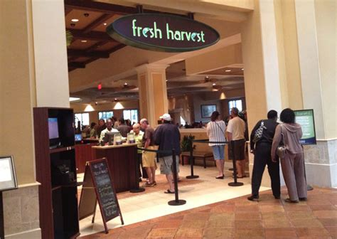review of fresh harvest buffet 33073 restaurant 5550 nw 40th s