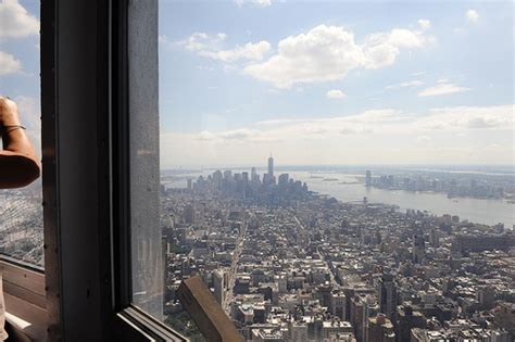 102nd floor empire state building explore jwbenwell s