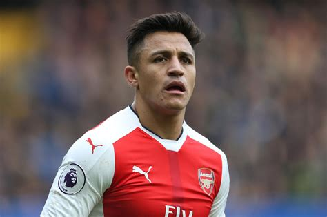 alexis sanchez world ranking fifa 18 player ratings alexis sanchez ranking revealed as