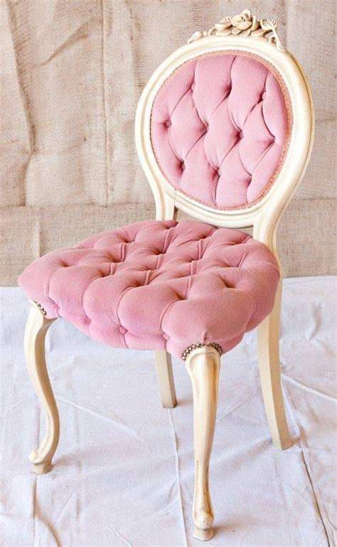 Pretty Chairs by Pretty Pink Chair