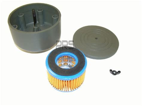 new 3 4 quot replacement air compressor intake filter and housing ebay