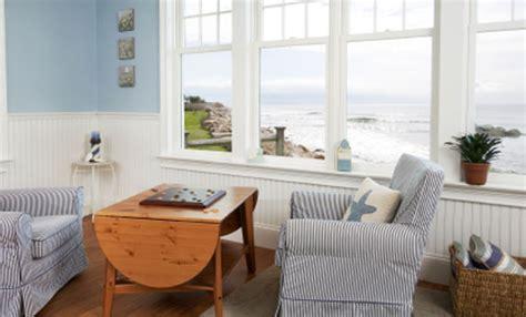 come arredare una piccola casa al mare arredare la casa al mare idee e consigli per una casa