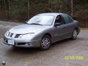 2007 Pontiac Sunfire 2003 Pontiac Sunfire Ls Id 1605