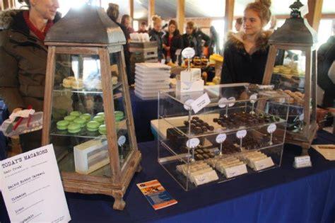 Handmade Chocolate Melbourne - yarra valley farmers market melbourne