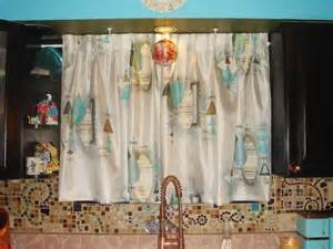 1950s Kitchen Curtains Retro Curtains For Kitchen Winda 7 Furniture