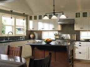 Houzz Com Kitchen Islands Delorme Designs White Craftsman Style Kitchens