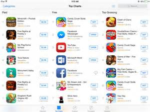 apple changes free apps to get in app store business