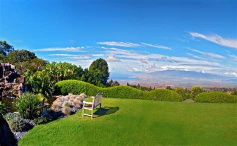 Upcountry Authentic Maui Island Area Inland Via Kula Highway
