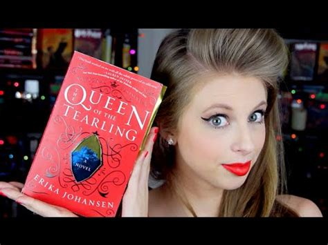 The Of The Tearling Oleh Erika Johansen the of the tearling by erika johansen booktalk with xtinemay