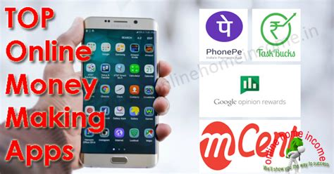 legit android apps  earn money