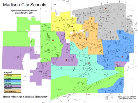 county school district al clemens high school homes for sale valley mls
