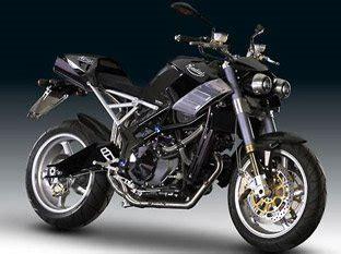 cin motosikleti