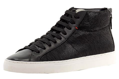 hugo high top sneakers hugo s futmid high top sneakers shoes