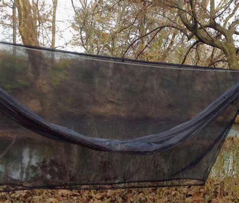 Diy Bug Net Hammock diy hammock mosquito net sepala