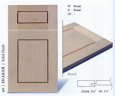 cabinet door profiles 200 series kitchen cabinet door profiles
