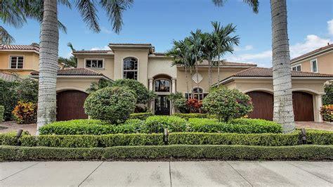 multi million dollar home palm