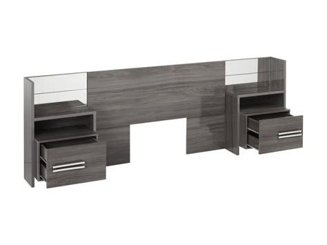 tete de lit tiroir tete de lit avec tiroir maison design wiblia
