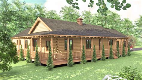log cabin style house plans log cabin ranch style home plans log ranchers homes ranch style log homes mexzhouse