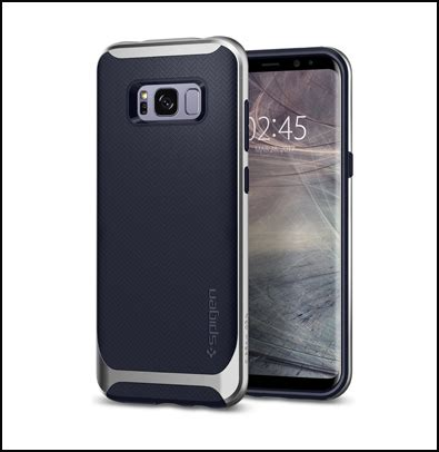 Samsung Galaxy S8 Neo Hybrid Bumper Tpu Soft Casing Sarung Best Bumper Cases For Galaxy S8 Most Purchased By Users