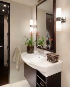 Bathroom Sconce Lighting Ideas » Modern Home Design